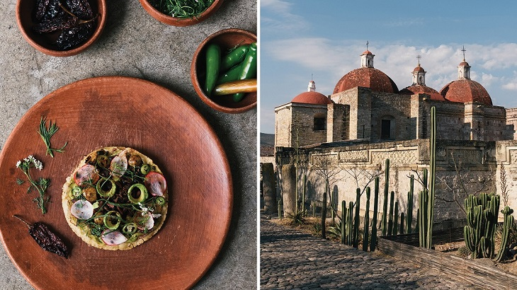 Exploring the Flavors and Traditions of Oaxaca