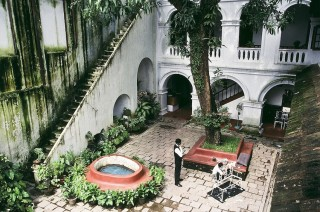 Old Courtyard Hotel