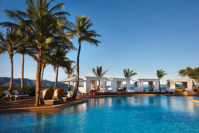 One&Only Hayman Island, Great Barrier Reef, Australia
