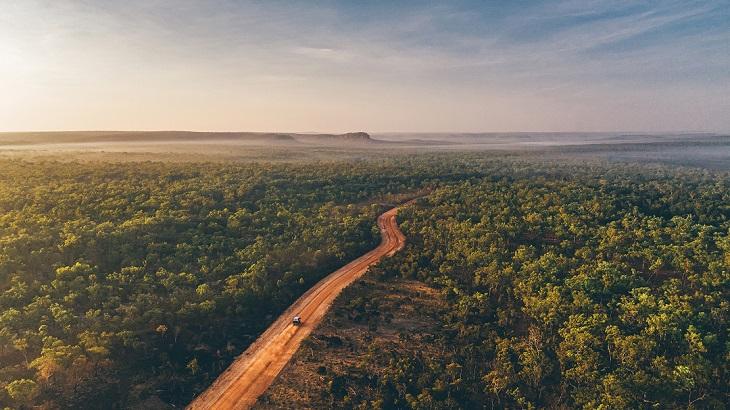 Seeing Queensland through an Aboriginal Lens