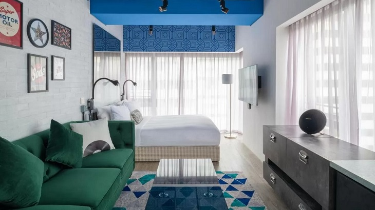 Ovolo Hotels Offers HK$21 Quarantine Stays in Hong Kong