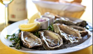 Oyster and Southland Seafood Festival