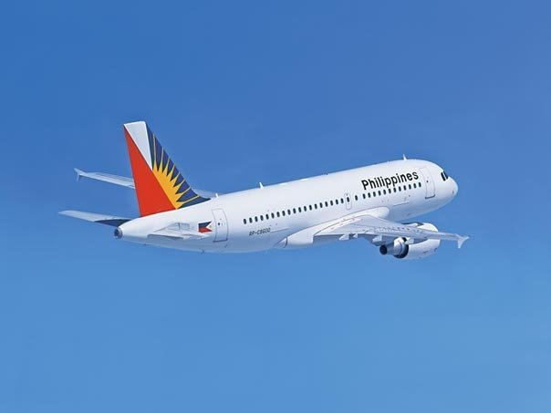 Philippine Airlines will eventually replace all of its A320 aircrafts.
