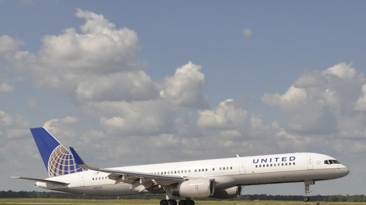 United's Boeing 757 offers premium offers 24 seats in first class, 50 in premium economy, and 108 in economy.