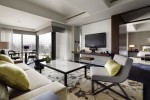 Palace Hotel Tokyo - Executive Suite Living Room