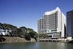 Palace Hotel Tokyo - Exterior with Views of Wadakura Moat