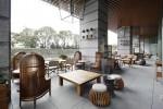 Palace Hotel Tokyo - Grand Kitchen Terrace
