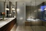 Palace Hotel Tokyo - Park Suite Bathroom