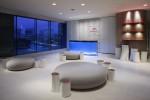 Palace Hotel Tokyo - evian SPA Reception