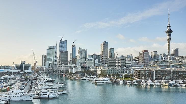 Park Hyatt Auckland to Open on September 15