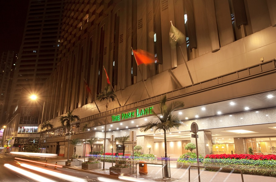 In the heart of Causeway Bay, the hotel is near shopping, entertainment, and dining districts.