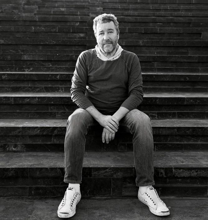Q Amp A Philippe Starck Destinasian