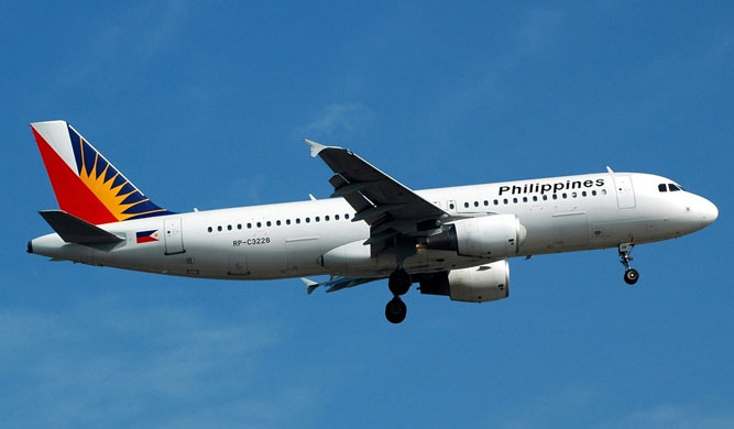 Philippine-Airlines-A320-200