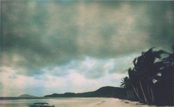 Phu Quoc Island's Bai Sao beach in Vietnam by Martin Westlake