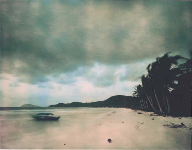 Phu Quoc Island's Bai Sao beach in Vietnam, by Martin Westlake.