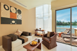 Phuket resorts: Angsana one-bedroom loft