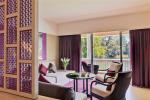 Phuket resorts: Angsana's premier room living room