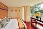 Phuket resorts: Angsana two bedroom loft bedroom