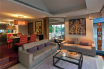Phuket resorts: Angsana's two-bedroom suite