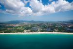 Phuket resorts: An aerial view of the new Angsana.