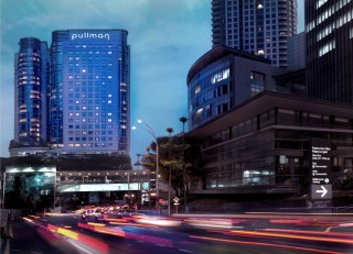 The Pullman Kuala Lumpur City Centre is strategically located at the city's trendy Bukit Bintang.