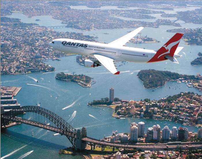 Qantas has a fatality-free record in the jet era since 1951.