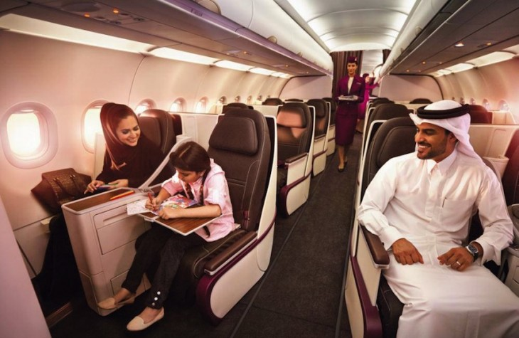 This new flight sees Qatar now servicing Jeddah three times daily.