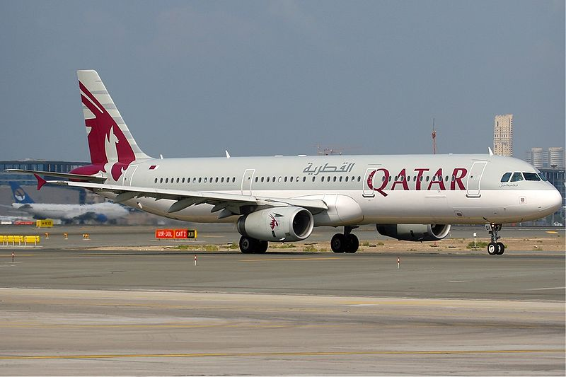 Qatar Airways ranks in at two on the list.