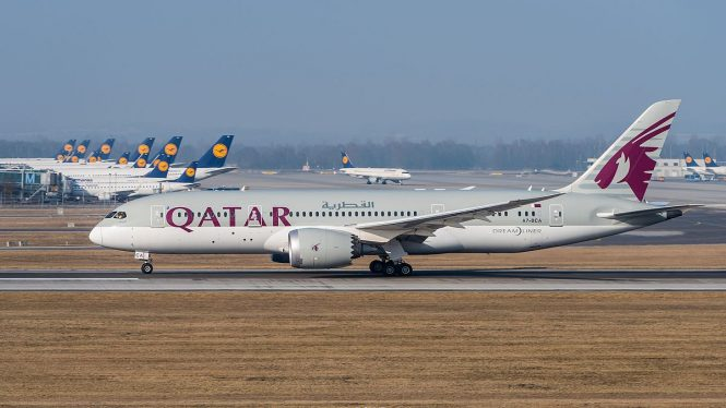 Airline News: Qatar Airways, Virgin Atlantic, and Airbusn ...