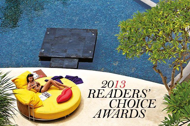 2013 Readers' Choice Awards