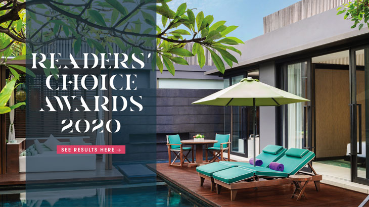 The Results of Our Readers' Choice Awards 2020 are Out!