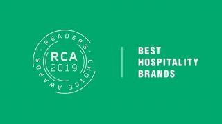 Readers' Choice Awards 2019: Best Hospitality Brands