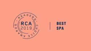Readers' Choice Awards 2019: Best Hotel Spas