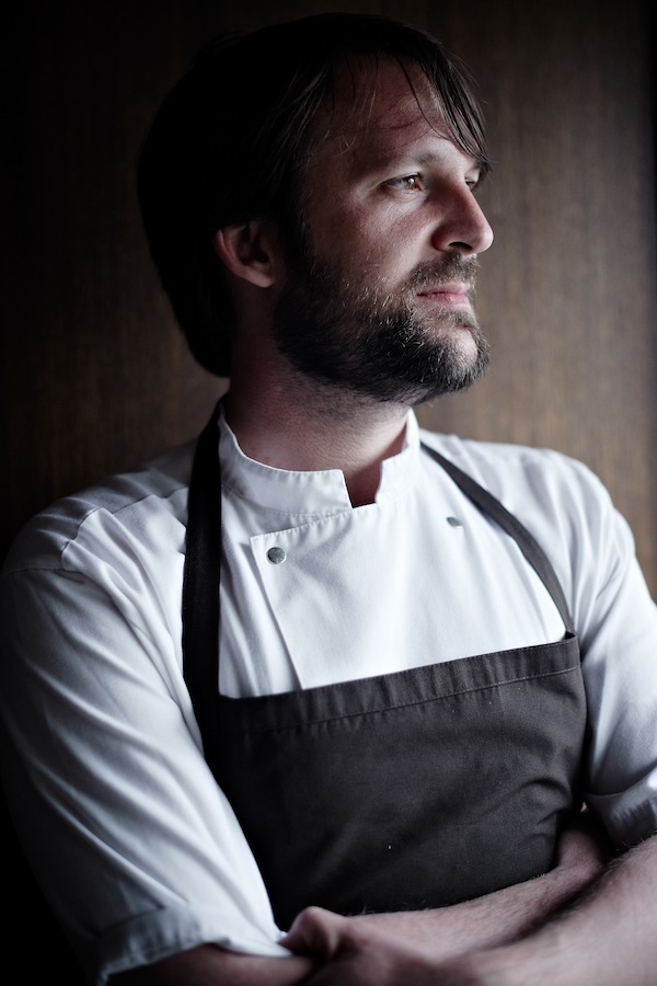 Noma tops this year's list headed by chef Rene Redzepi.