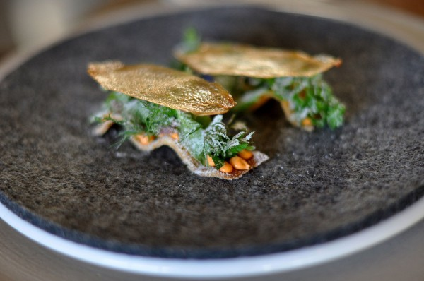 Noma is often credited as the groundbreaking creator of new Nordic cuisine.