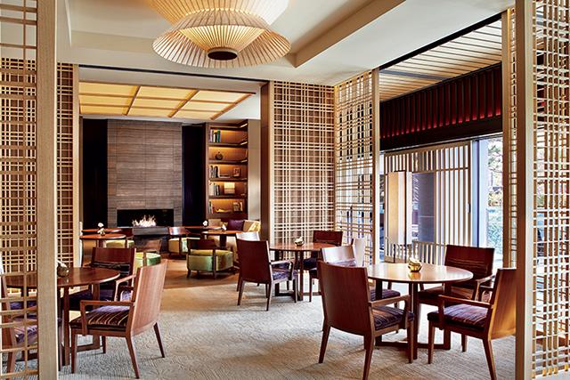 Ritz-Carlton, Kyoto, Japan