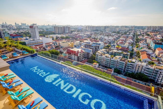 infinity pool katong singapore