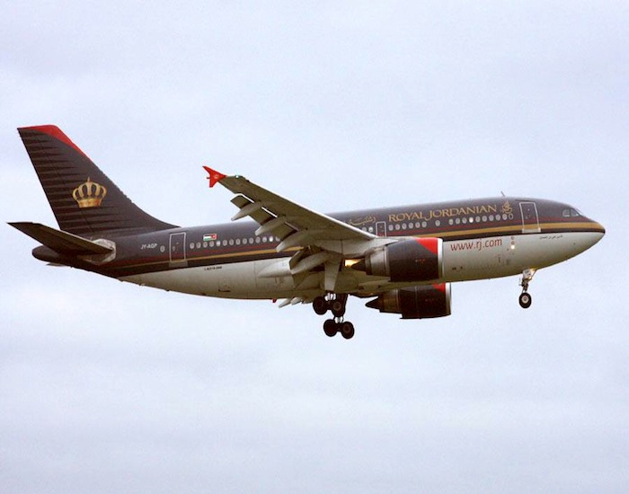 Royal Jordanian suffered three crashes early in its history, but since its rebranding in 1986 has had no fatal crashes.