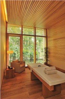 The multiday retreats at Vana, Malsi Estate can include Ayurveda, yoga, and naturopathy.The multiday retreats at Vana, Malsi Estate can include Ayurveda, yoga, and naturopathy.
