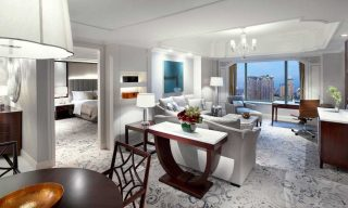 Shangri - La Hotel Jakarta Gets a New Look