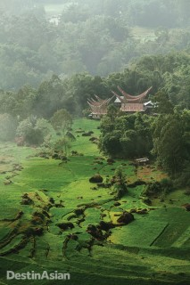 Tinimbayo Valley