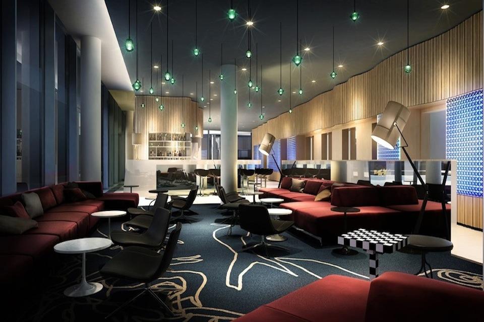 5. Scandic Hotels