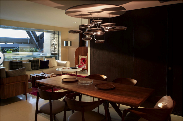 The Scandinavian Design suite.