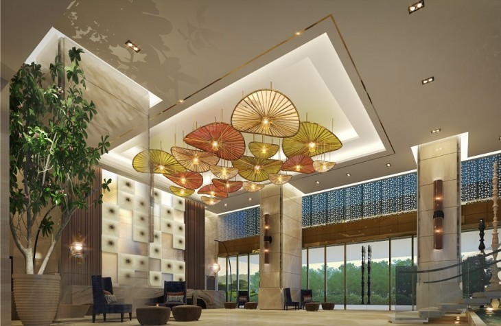 Sedona Hotel Yangon's new Inya Wing will comprise 431 rooms.