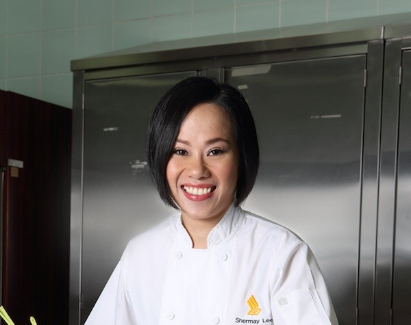 Le Cordon Bleu-trained chef Shermay Lee is one of Singapore's most notable home-grown culinary talents.