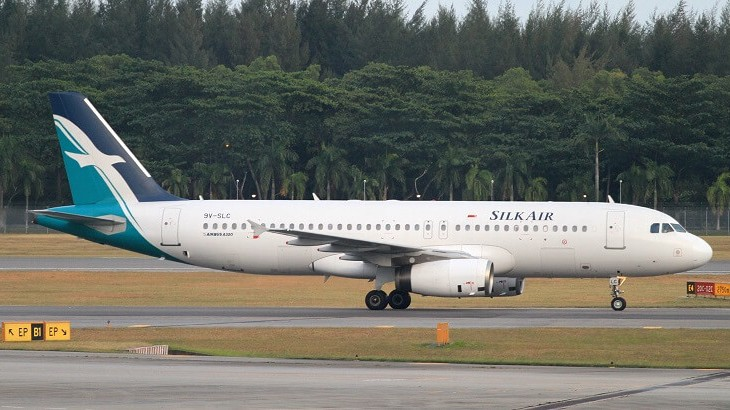 SilkAir will be flying four times a week to Male, Maldives.