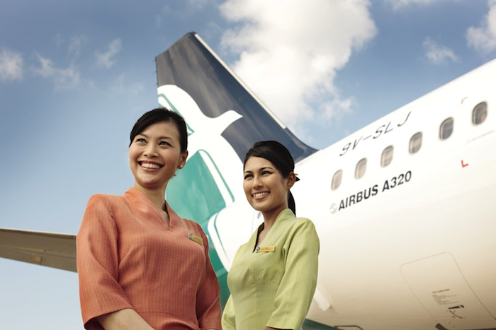 Kalibo is SilkAir's third destination in the Philippines and second in Myanmar with Mandalay.