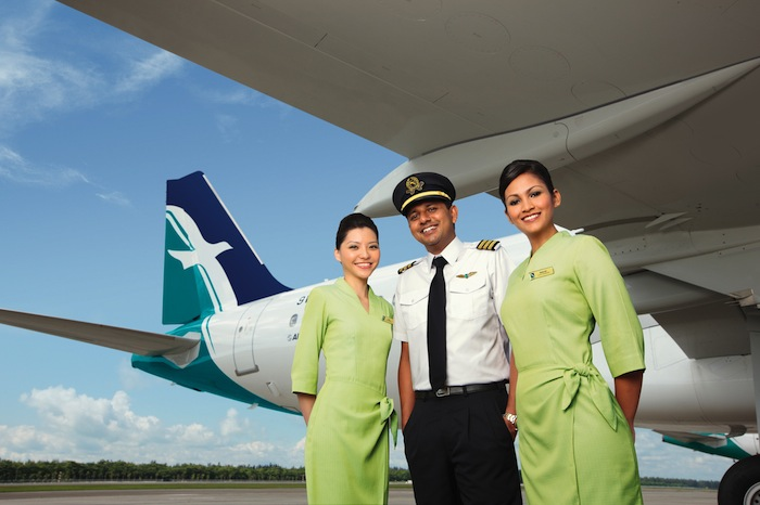 Airbus A319 and A320 aircrafts will service the routes.