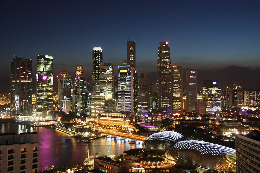 The FutureEverything Singapore festival will take place on October 10 to 18.