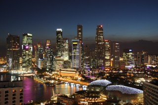 Singapore is one of the 47 new cities introduced to UNESCO's Creative Cities Network, with a special focus on design.